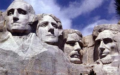 Mount Rushmore Package