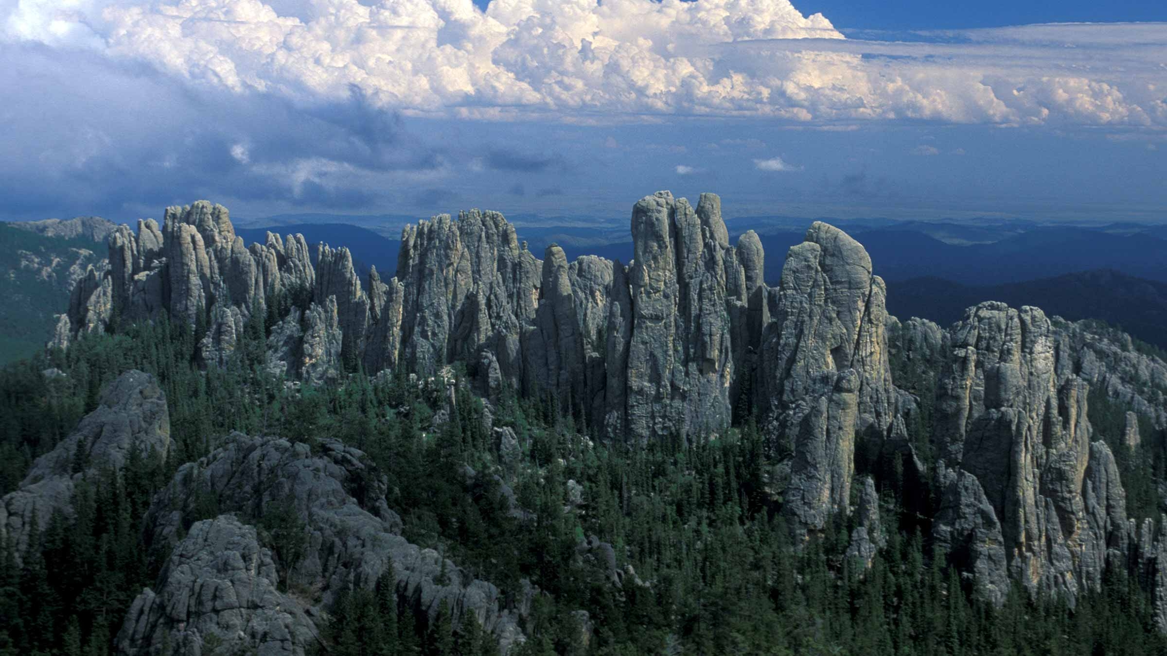 Five-Day Black Hills Itinerary